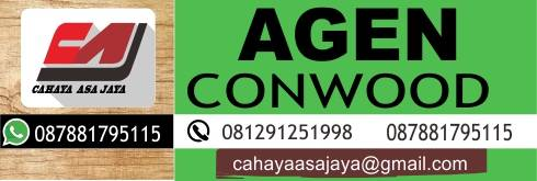 conwood banjarmasin